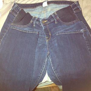 Pregnancy pants
